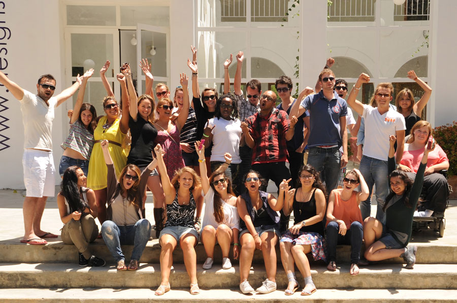 Summer Courses 2018 – Marbella Design Academy