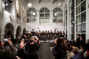 graduation marbella design academy