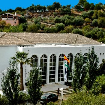Marbella Design Academy - The School