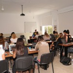 Marbella Design Academy - Start of the Validated Programmes