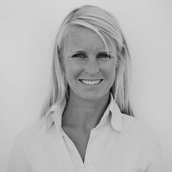 Charlotte McLaren - Marbella Design Academy
