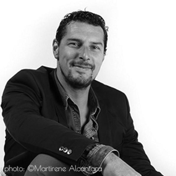 Gualberto Cerron - Marbella Design Academy