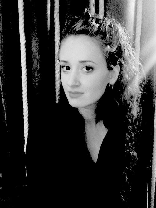 Lauriane L'Eplattenier - Marbella Design Academy student