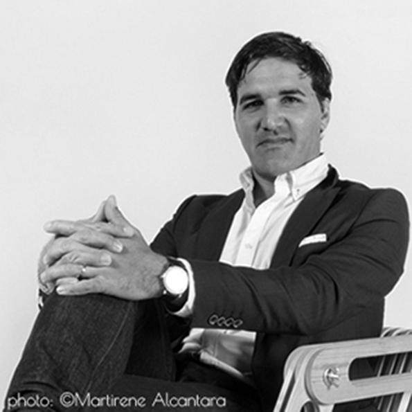Marcos Tamagnone - Marbella Design Academy