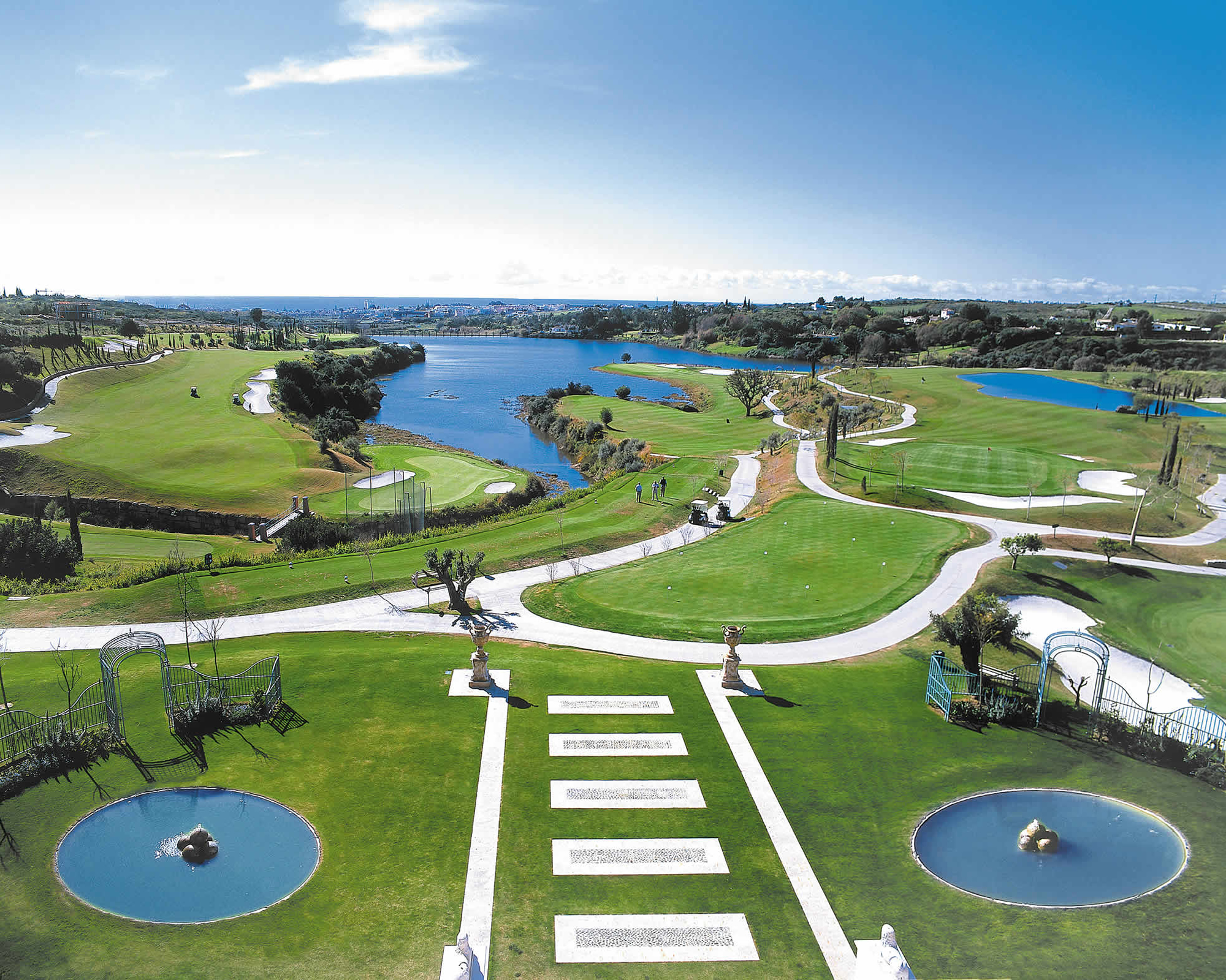Marbella Design Academy - Costa del Golf