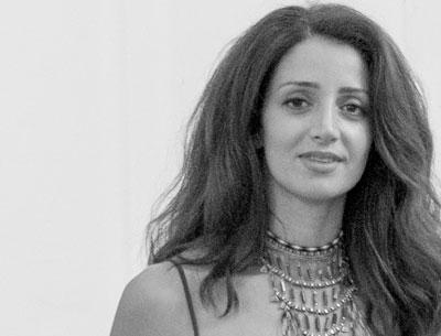 Mona S. - Interior Architecture student in Marbella Design Academy