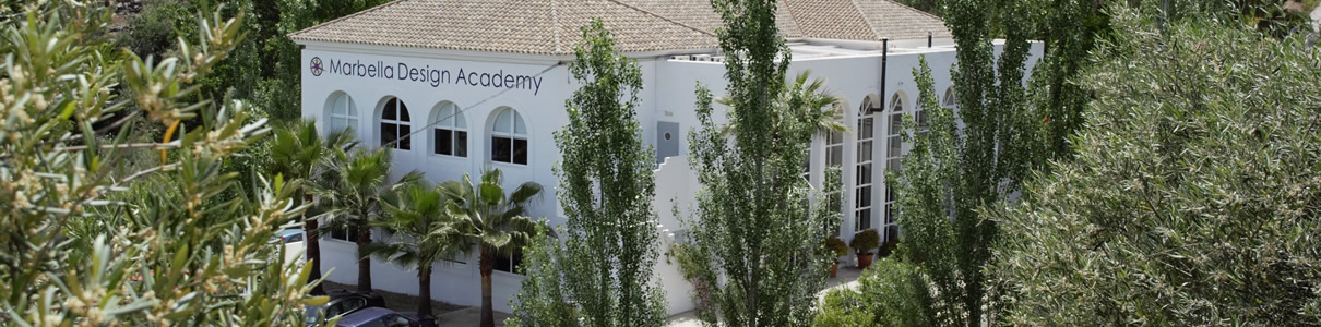 Marbella Design Academy - About Us - The School