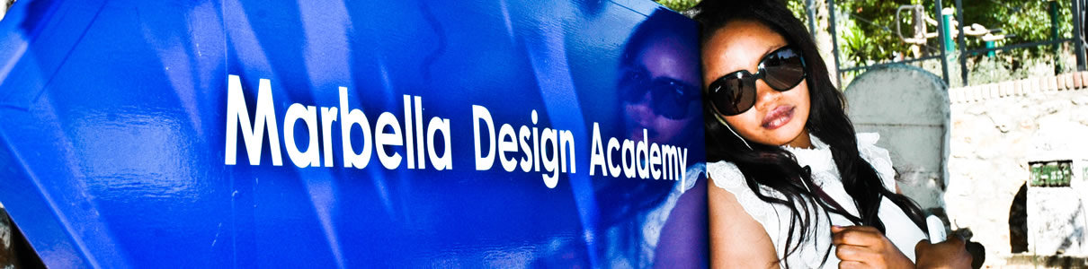 Marbella Design Academy - Where are We