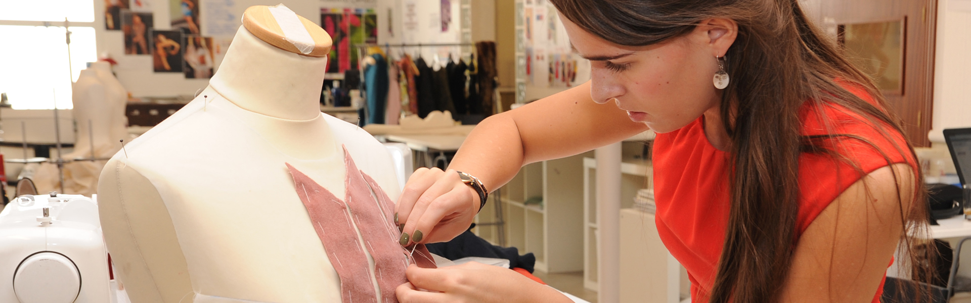 Marbella Design Academy - Fashion Design