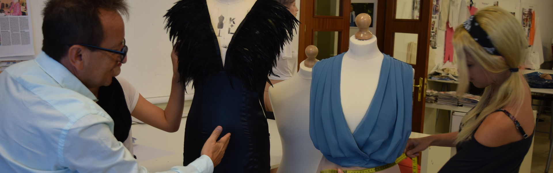 Marbella Design Academy - Fashion Design