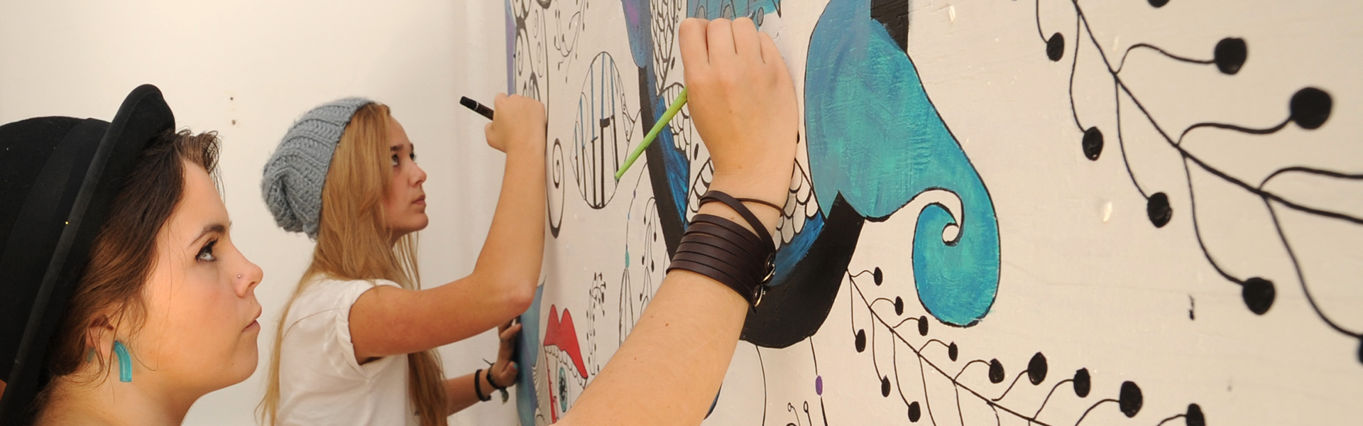Marbella Design Academy - Foundation Course