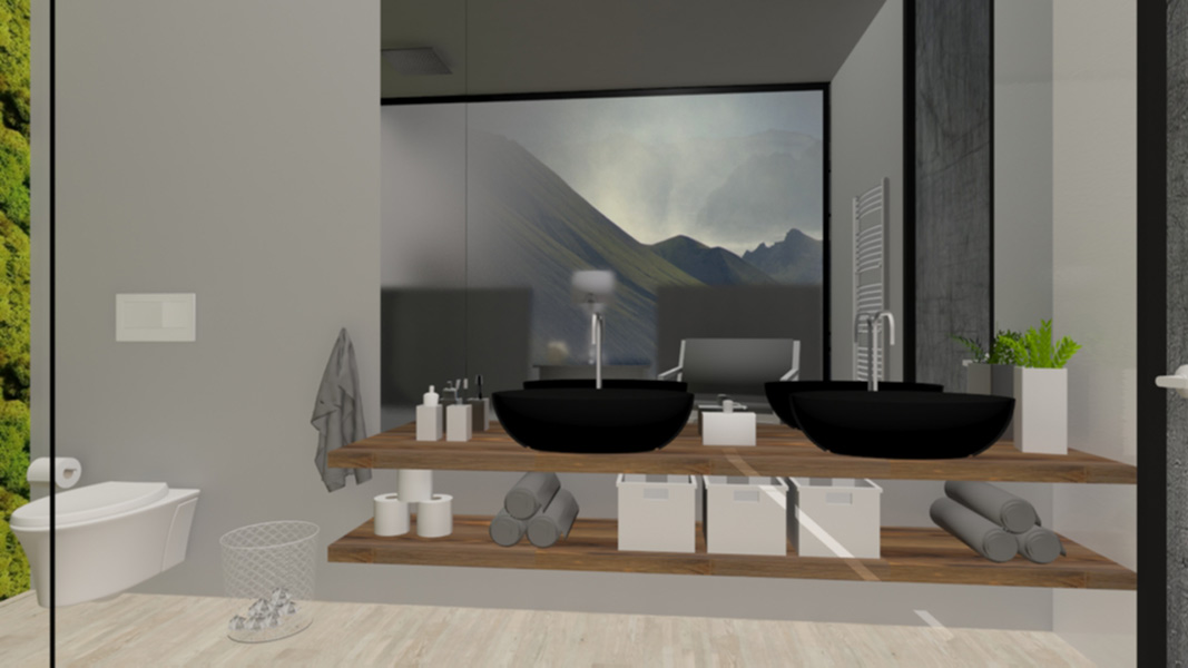 Marbella Design Academy - Interior Architecture Works