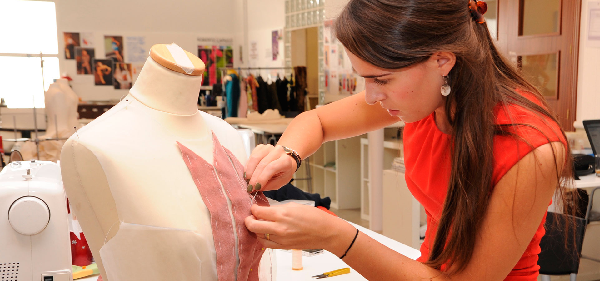 Ba Hons Validated Programme In Fashion Design Manufacture Marbella Design Academy