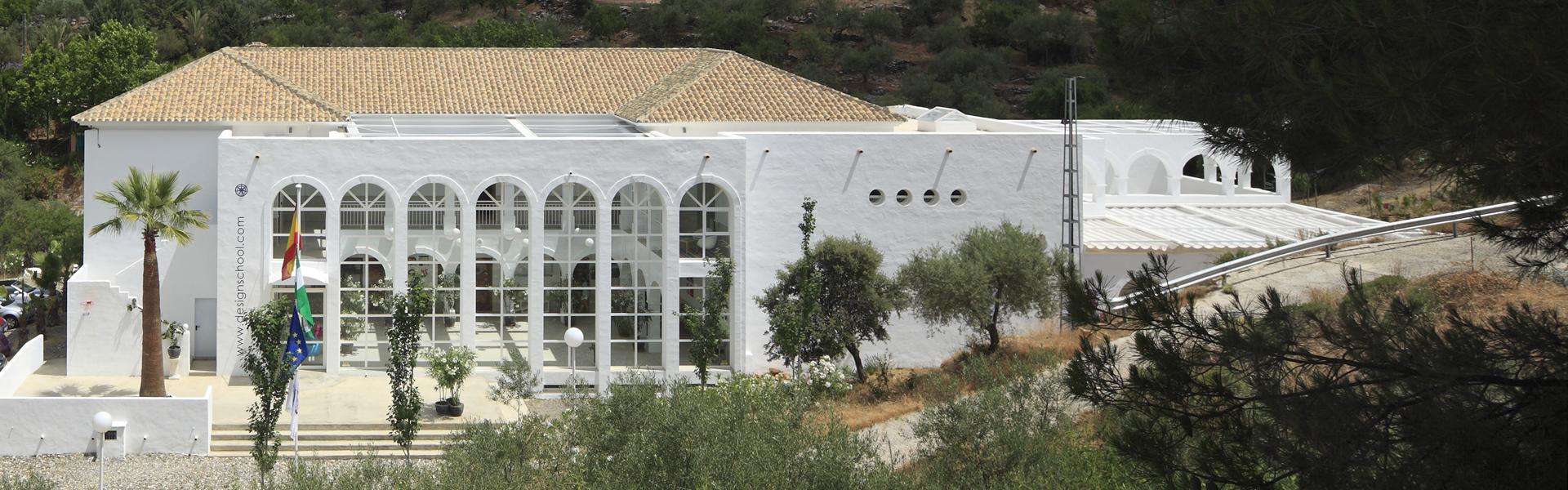 school - Marbella Design Academy