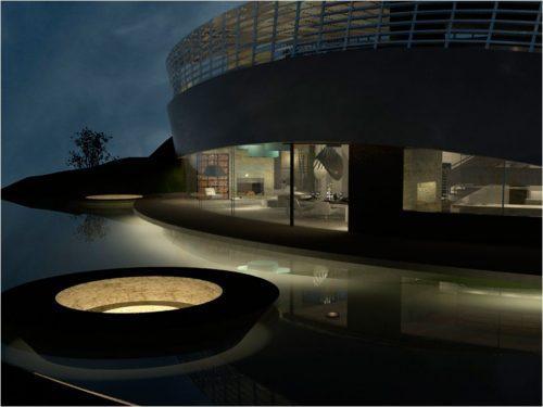 Interior architecture - Peter's design