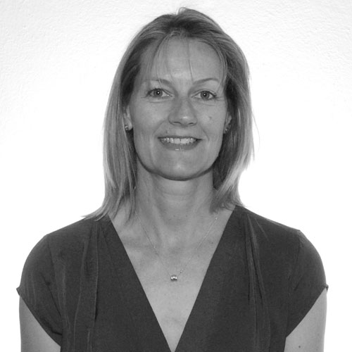 Rachel Parker - Marbella Design Academy
