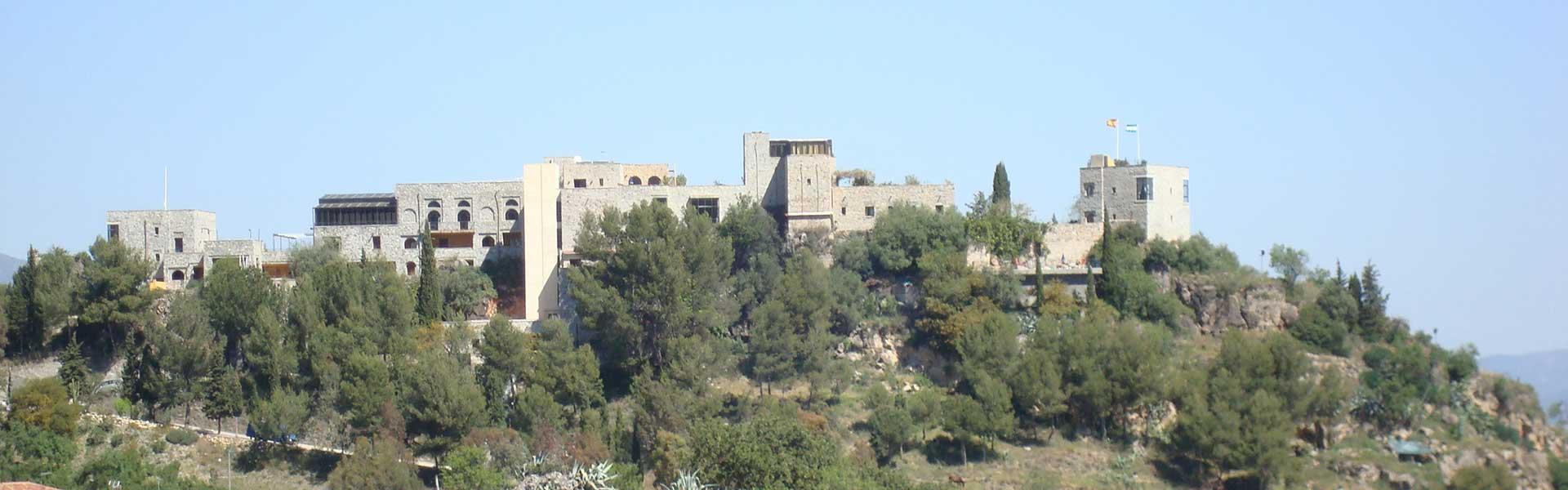monda castle