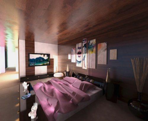 r7 project (Interior Architecture)
