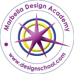 logotipo de MARBELLA DESIGN ACADEMY COSTA DEL SOL SL
